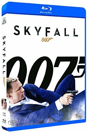 Bond: Skyfall [Blu-ray]