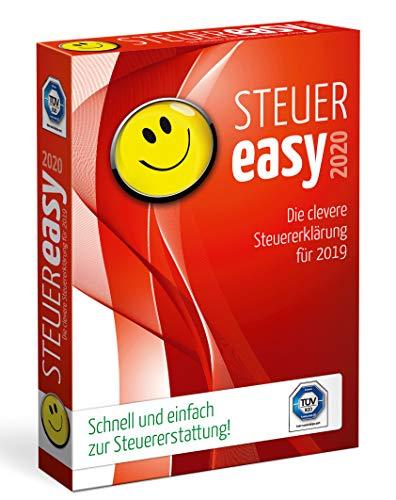 Akademische Arbeitsgemeinschaft STEUEReasy 2020 Bild