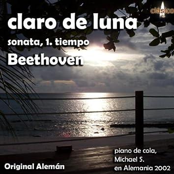 Sonata Claro De Luna - Single