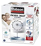 Rubson AERO 360° Pure Absorbeur d'humidité, Assainisseur d'air recommandé par...