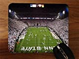 Penn State Football Stadium Desktop Office Silicone Mouse Pad by Compass Litho