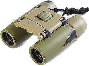 Fernglas Kompakt 30×60 Faltbares Teleskop Fernglas mit Nachtsicht bei schlechten..