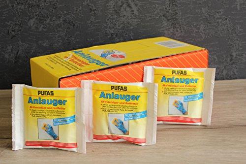 Pufas Anlauger Pulver SC Super-Clean-Aktivreiniger 0,100 KG