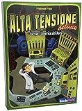 Giochi Uniti - Alta Tensione Gioco da Tavolo, Edizione Deluxe