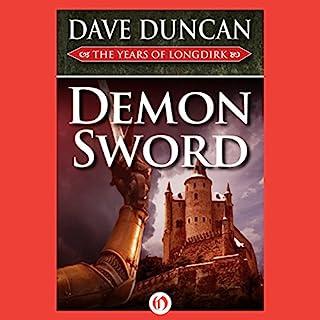 Demon Sword cover art