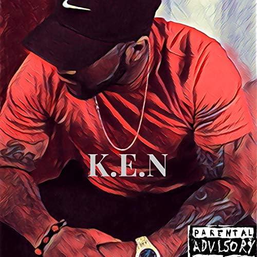 K.E.N!