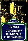 L'Envahissant cadavre de la rue Monceau par Malet