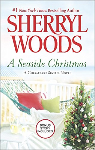 A Seaside Christmas: Santa, Baby (Chesapeake Shores Novels) by Sherryl Woods (28-Oct-2014) Mass Market Paperback