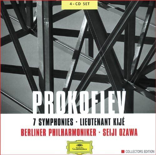 Berliner Philharmoniker & Seiji Ozawa