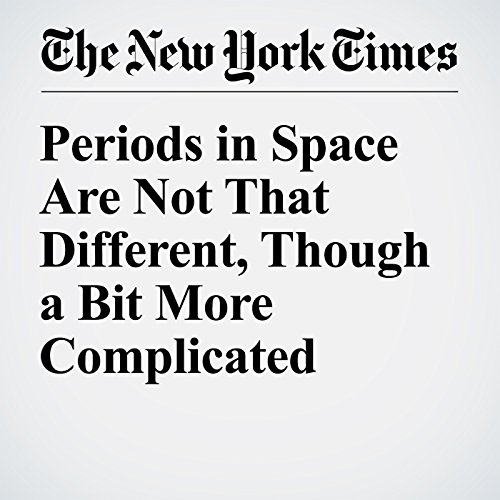 Periods in Space Are Not That Different, Though a Bit More Complicated audiobook cover art