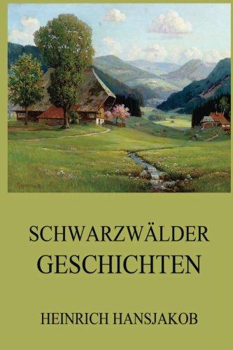 Schwarzwälder Geschichten