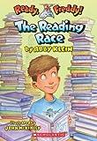 The Reading Race (Ready, Freddy!)