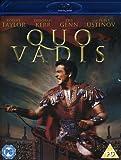 Quo Vadis [Edizione: Regno Unito] [Reino Unido] [Blu-ray]