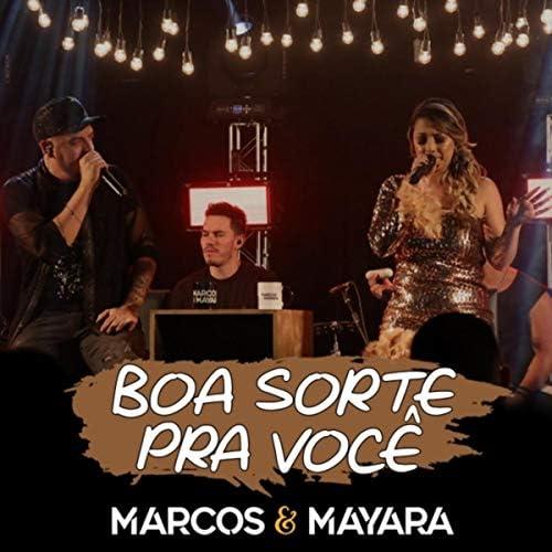 Marcos & Mayara
