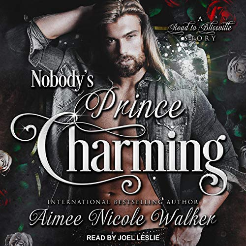 Nobody's Prince Charming cover art