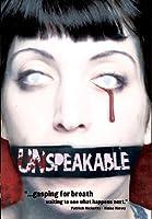 Unspeakable [DVD] [Import]