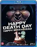 Happy Birthdead-Films 1 et 2 [Blu-Ray]