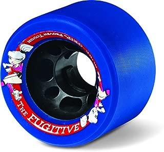 fugitive wheels roller derby