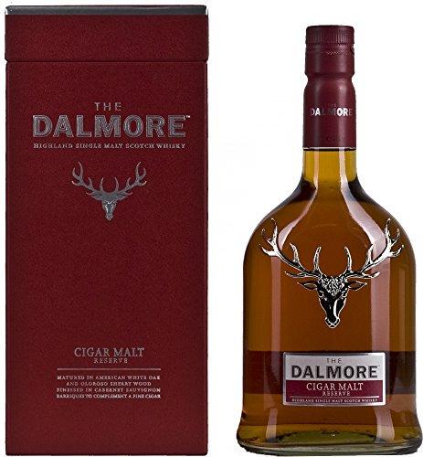 Dalmore Cigar Malt,whisky di malto singolo