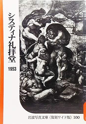 (- Art guidance of the world series Iwanami Bunko photo <reprint wide version>) Sistine Chapel (1990) ISBN: 4000035703 [Japanese Import]