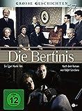 Die Bertinis - Große Geschichten 57 [3 DVDs]