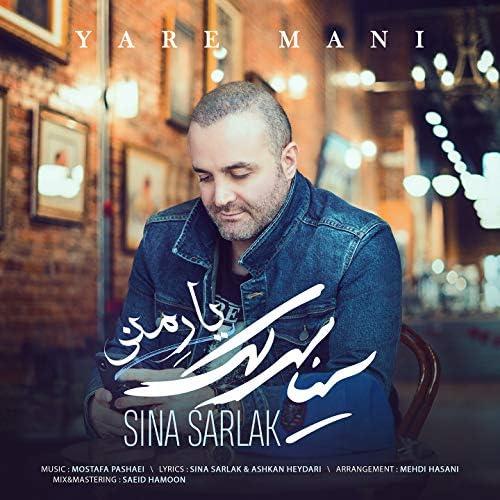 Sina Sarlak