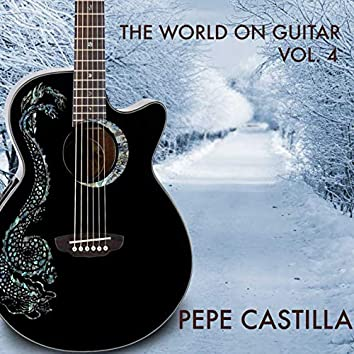 The World on Guitar, Vol. 4
