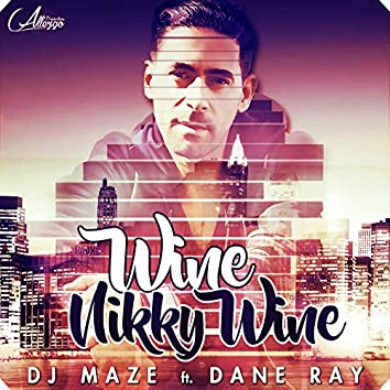 Wine Nikky Wine