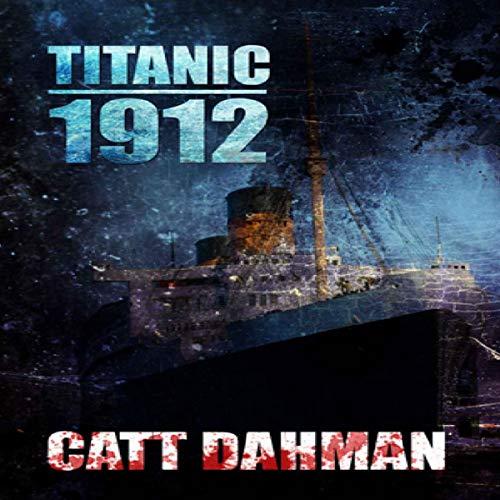Titanic 1912 cover art