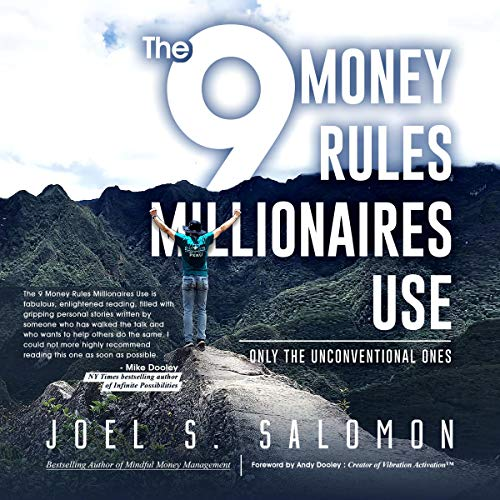 Couverture de The 9 Money Rules Millionaires Use