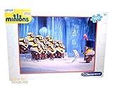 Puzzle Minions 100pz
