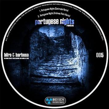 Portuguese Nights Remixes