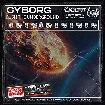 Push The Underground