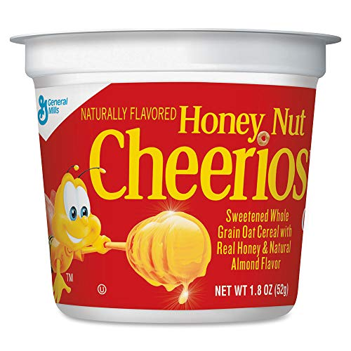 Best cheerios individual serving for 2021
