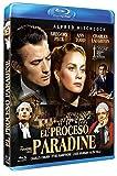 El Proceso Paradine [Blu-ray]