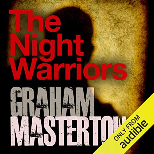 The Night Warriors cover art