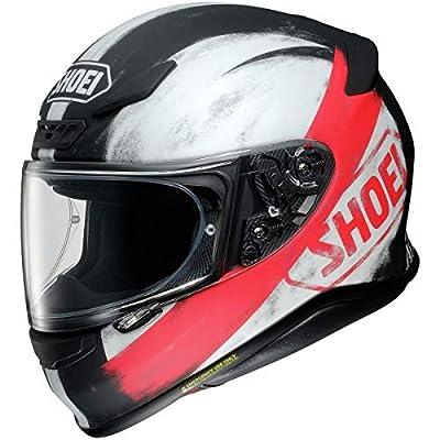 Shoei RF-1200 Brawn Men's Street Motorcycle Helmet - TC-1 / Medium by Shoei