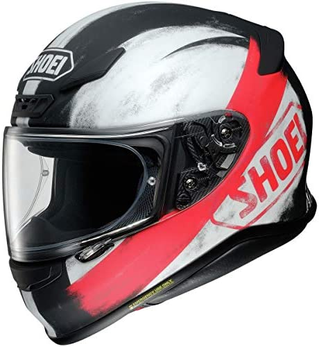 Shoei dragon helmet