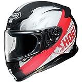 Shoei RF-1200 Brawn Men's Street Motorcycle Helmet - TC-5 / Large