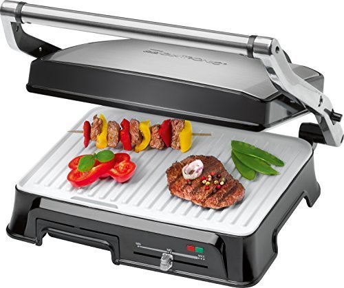Clatronic contact grill KG 3571 by Clatronic