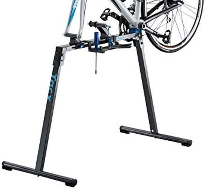 Garmin TacX Max 54% OFF CycleMotion Stand Bike Frame online shopping Steel Foldable