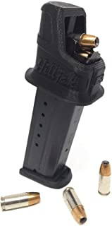 Hilljak Speed Loader fits Springfield Armory XD, XD(M), XD Mod 2; Sig P250, P320; FNH FNS-9; HK Vp9, p30 9MM Double-Stack Quickie Loader - Black
