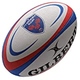 Gilbert - Ballon De Rugby Grenoble Gilbert