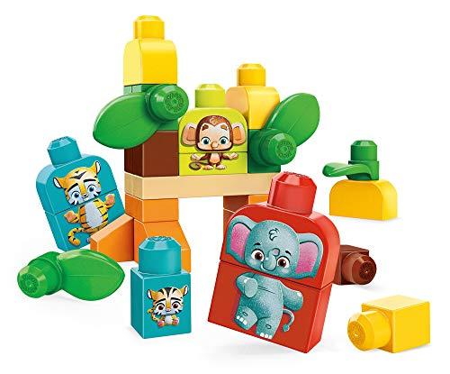 Mega Bloks Elefante marca Mega Bloks