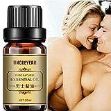 Fairylove Männer Massage Öl Big Dick Erweiterung Öle Permanent Verdickung