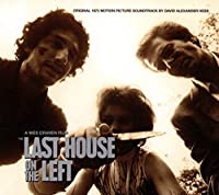 Last House on the Left (Original 1972 Motion Pictu