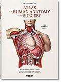 Bourgery. Atlas de anatomía humana y cirugía