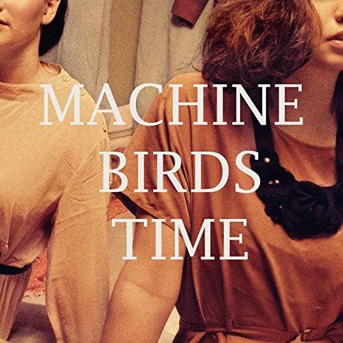 Machine Birds