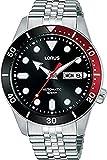 Lorus Reloj Analógico para Hombre de con Correa en Metal RL447AX9