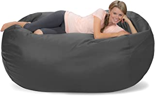Best small leather bean bag Reviews